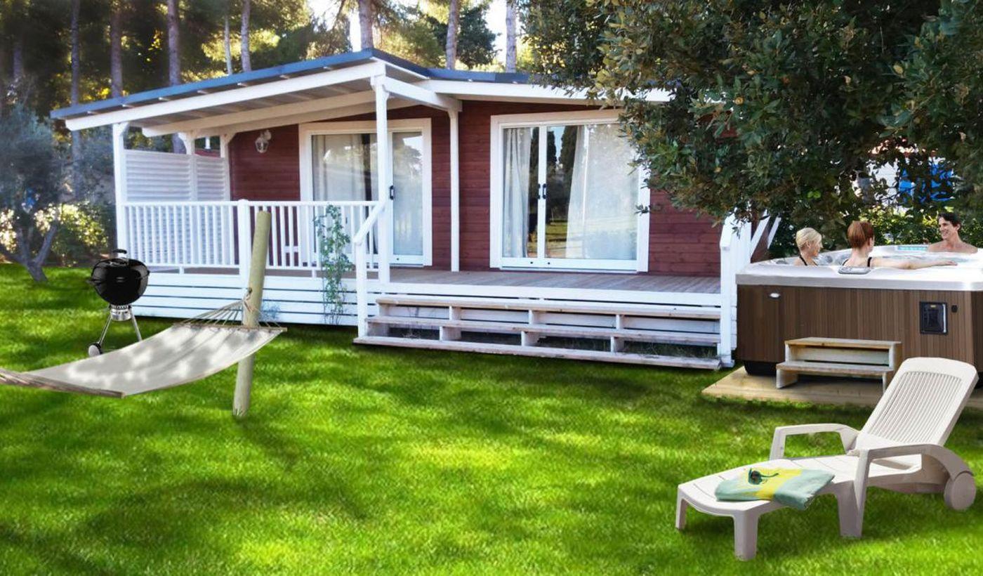 Camping Village Le Capanne