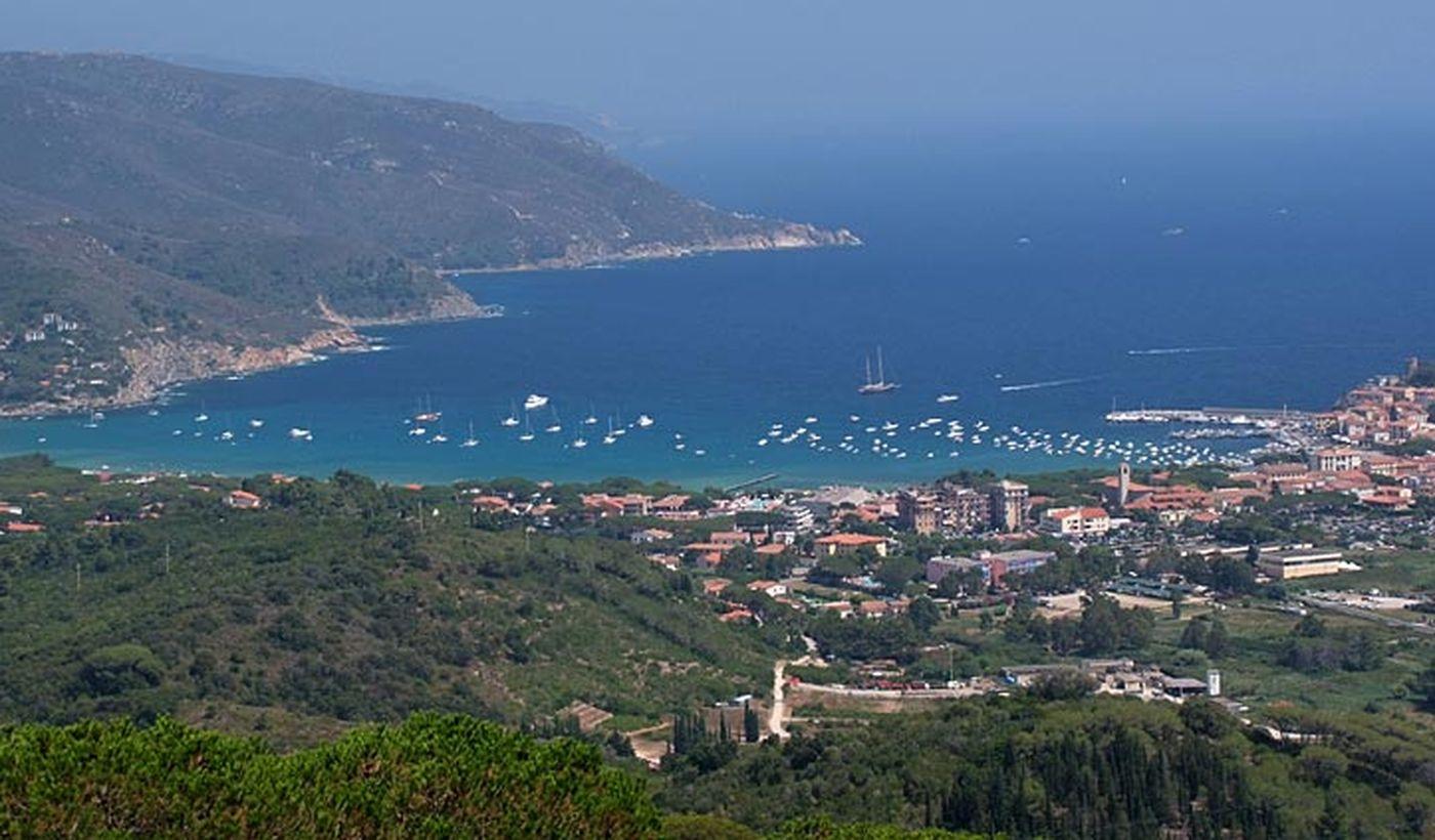 Marina di Campo, Isola d'Elba