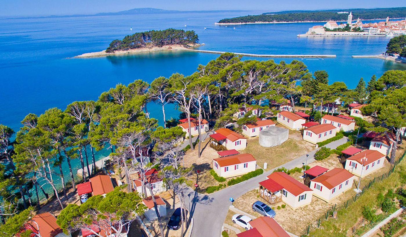 Camping Village per Famiglie in Croazia