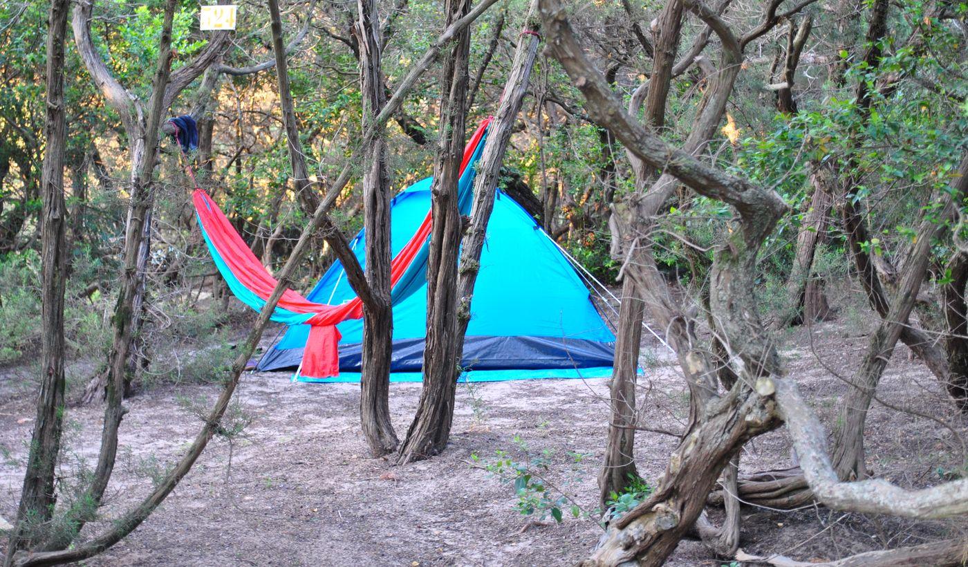 Camping Villaggio Il Pilone