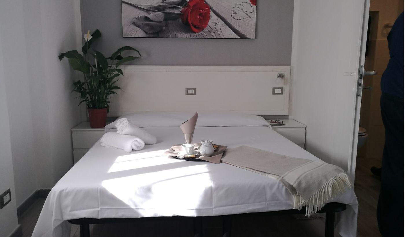 Gästezimmer in Sarzana, Ligurien