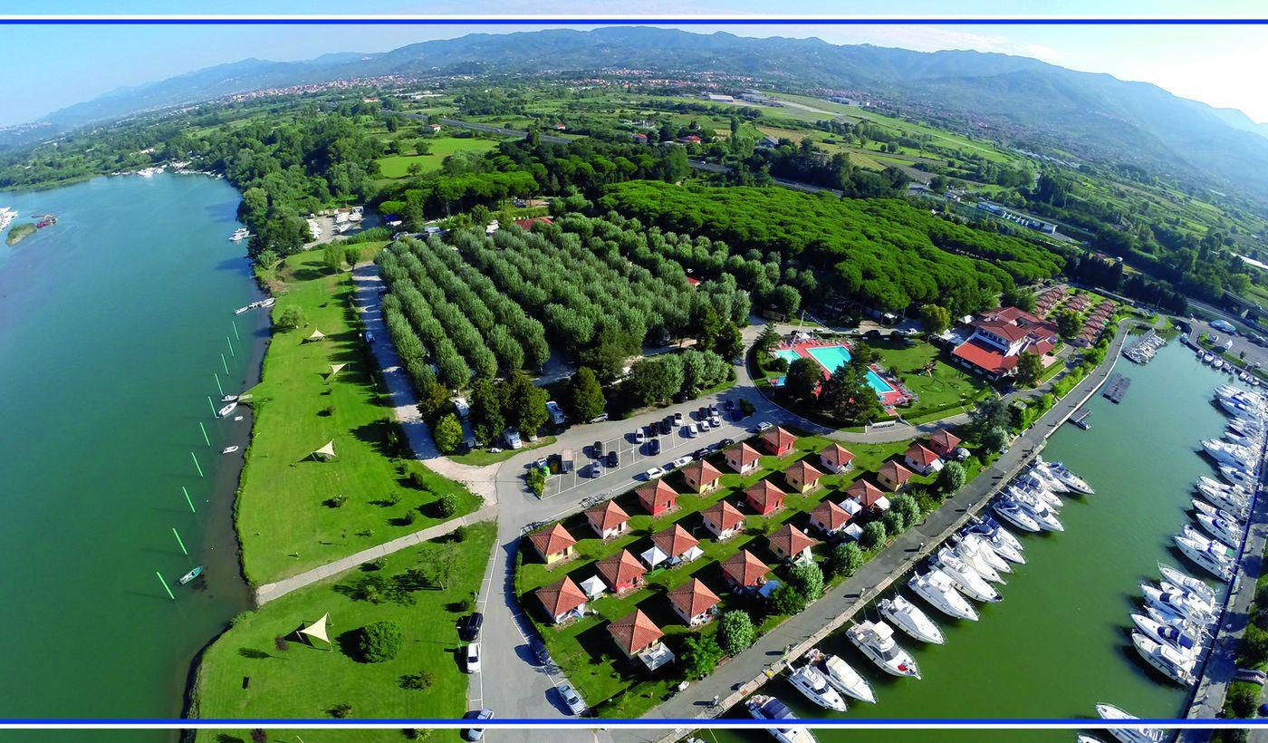 Parco Vacanze Iron Gate - Marina 3B