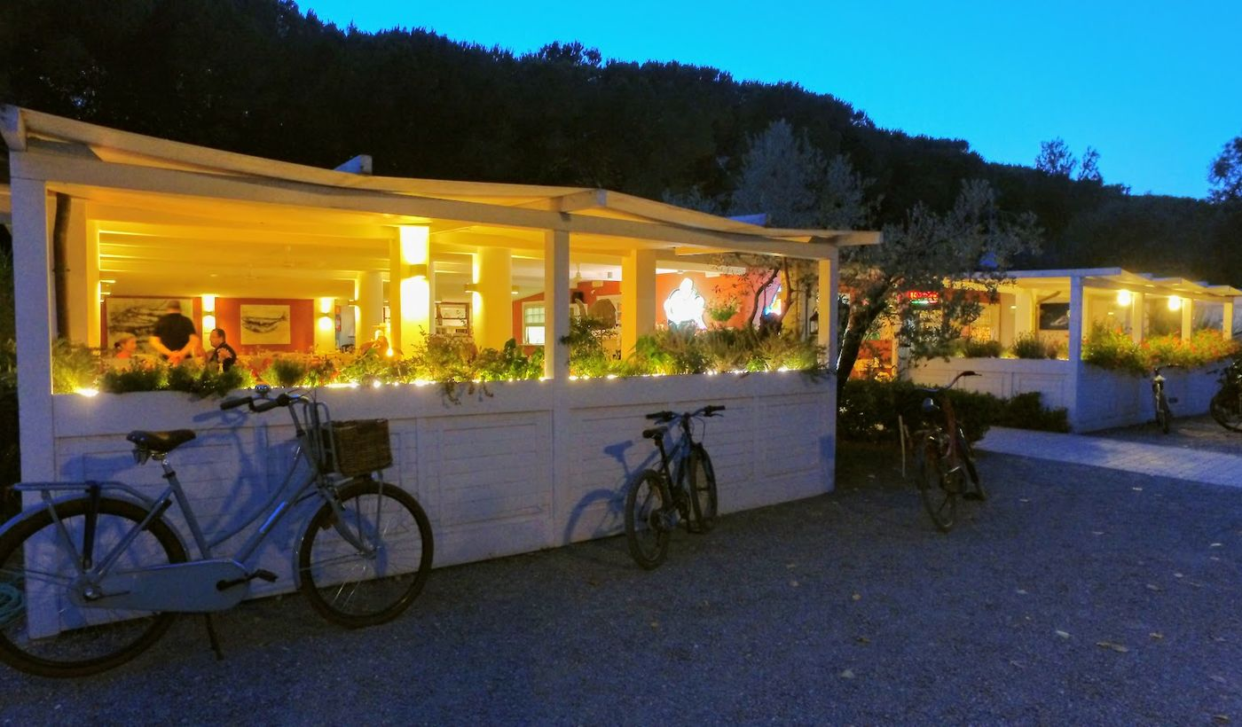 Villaggio Camping Molino a Fuoco