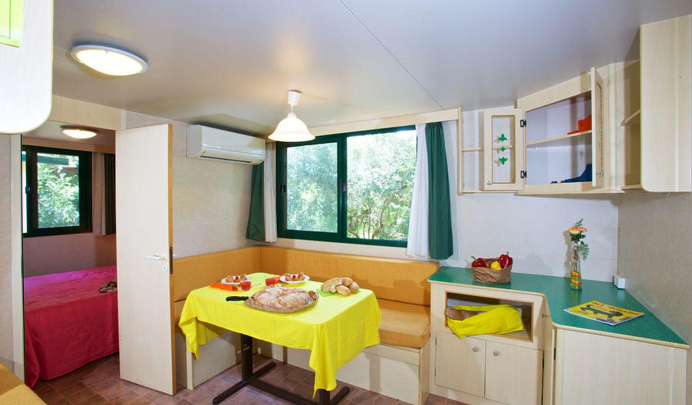 Cieloverde Camping Village