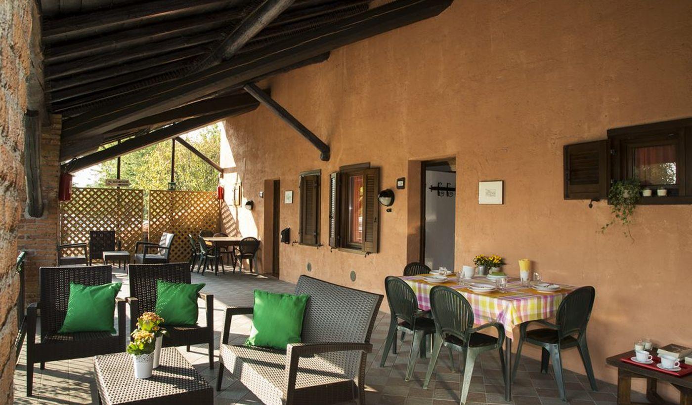 Camping con Appartamenti a Iseo, Lombardia