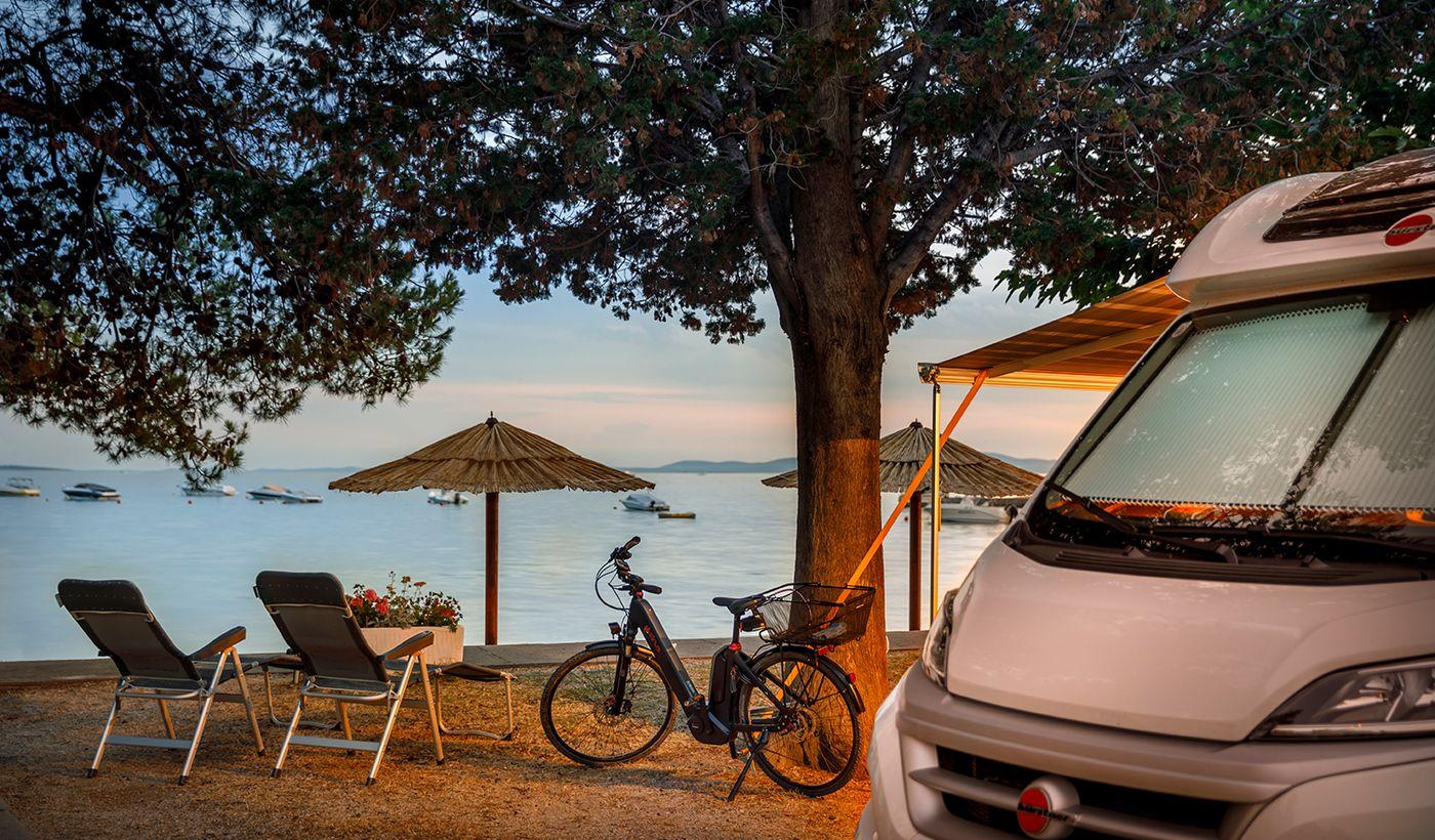 Padova Camping Resort