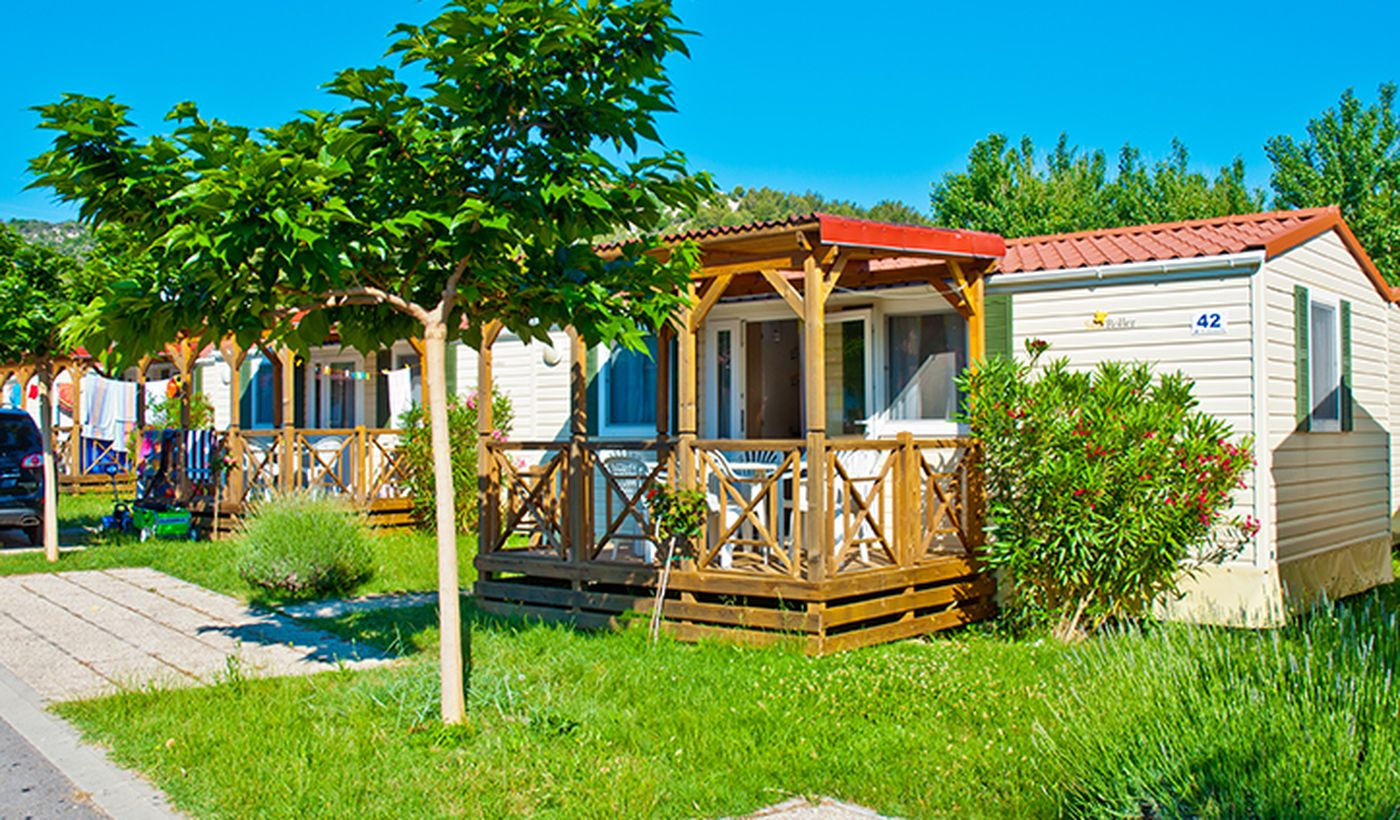 San Marino Camping Resort