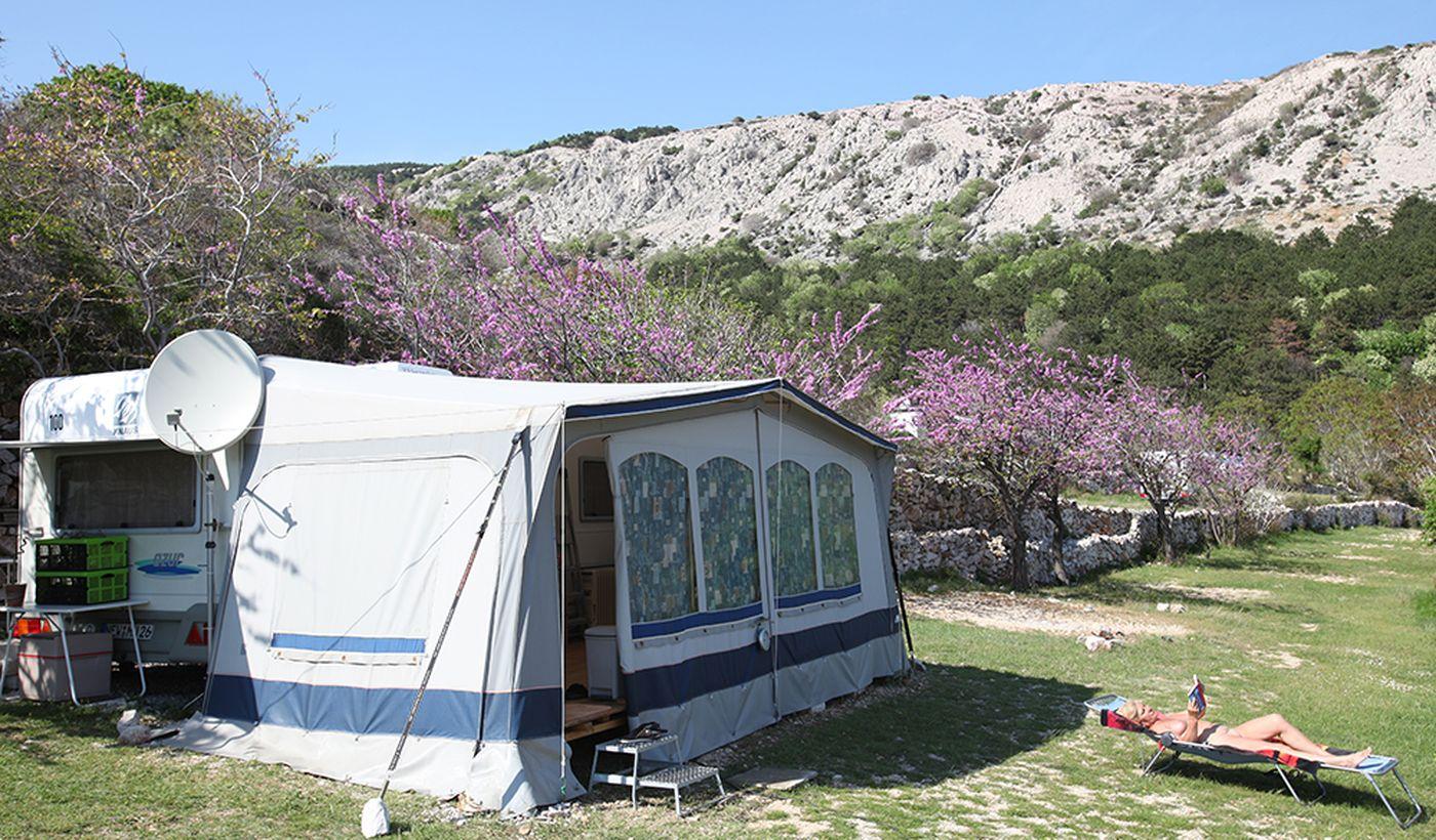 Naturist Camping Bunculuka