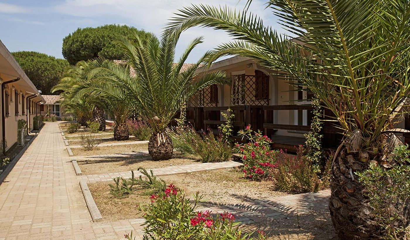 Village Golfo degli Etruschi