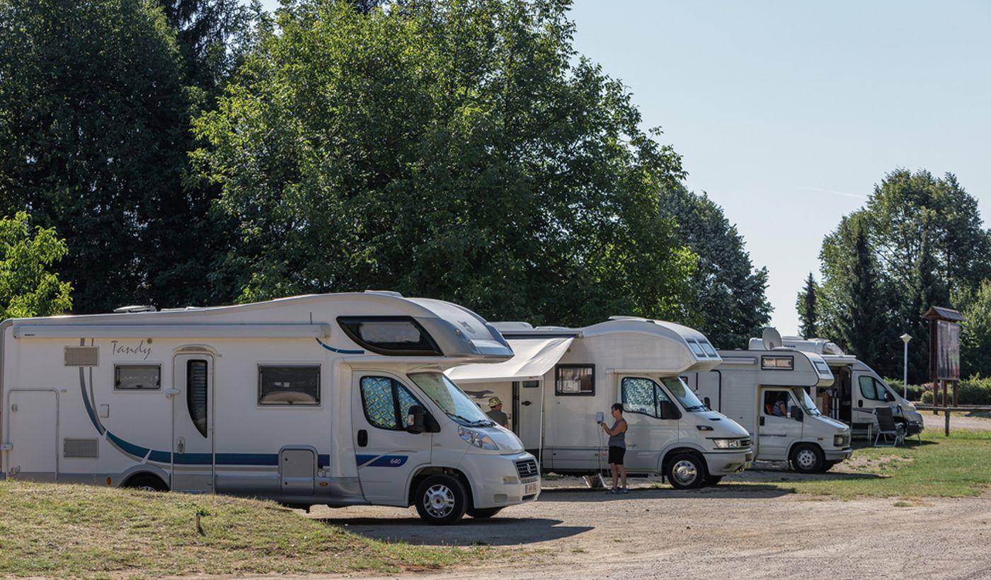 Camping Korana