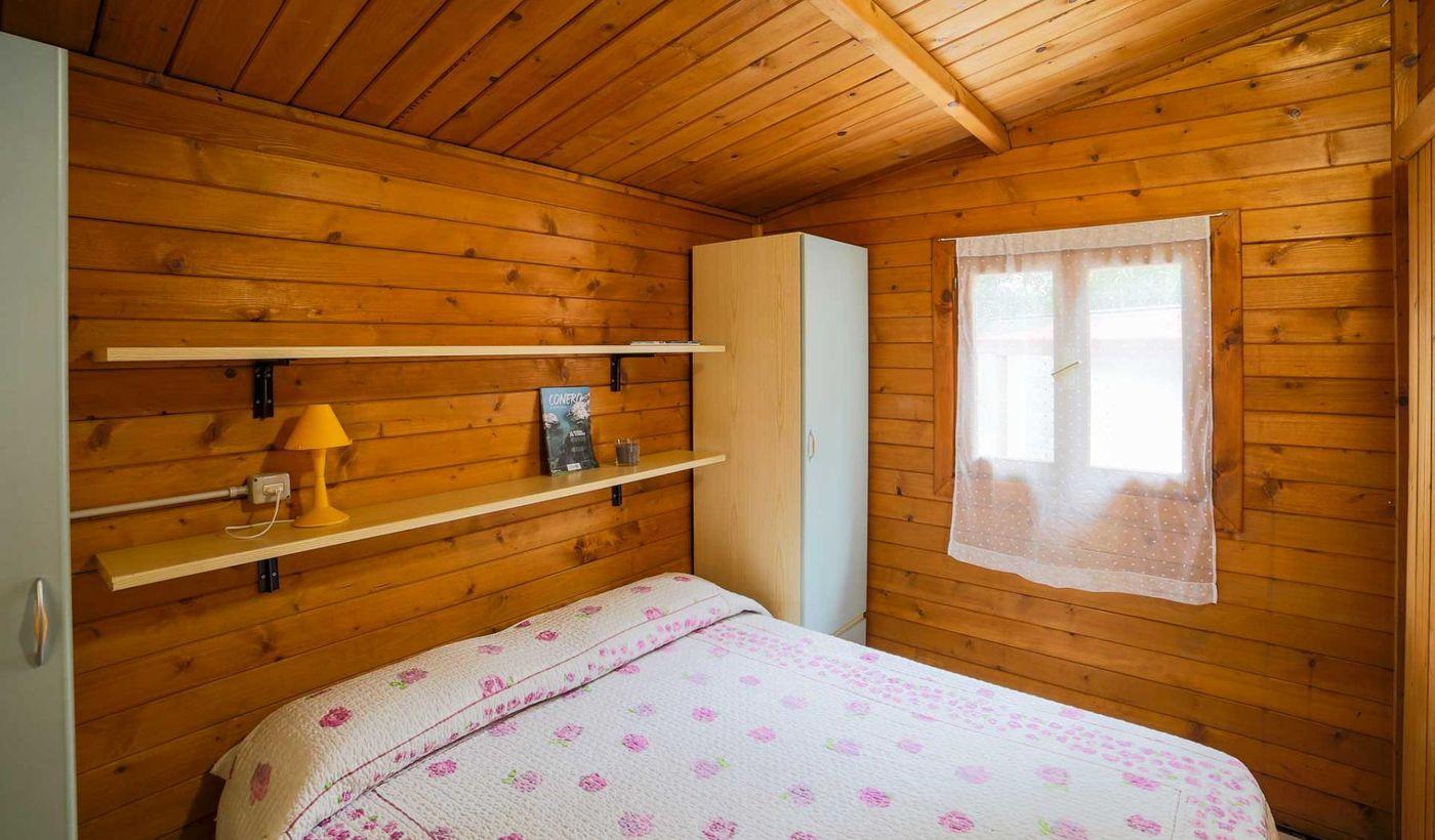 Camping Rocca Mare