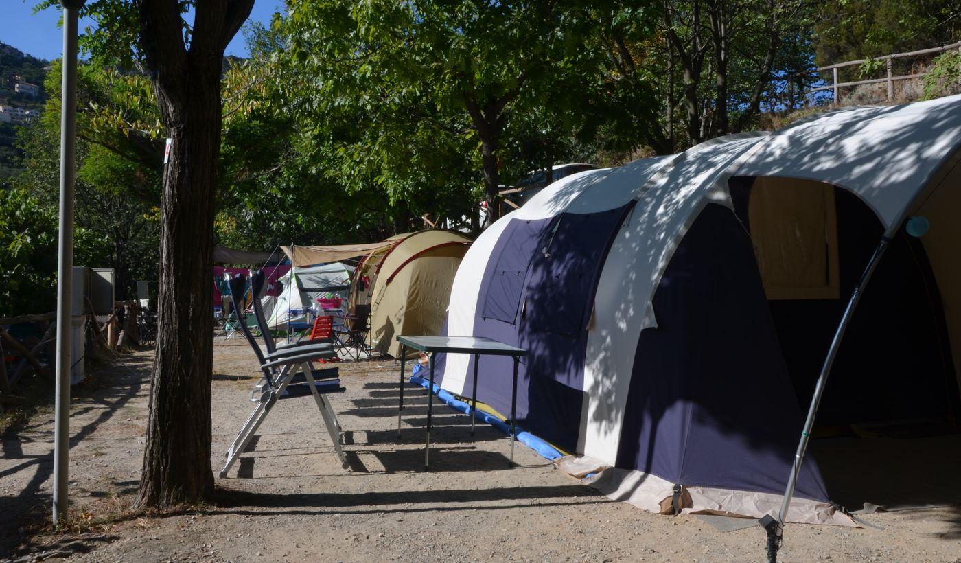 Campeggio Pian dei Boschi