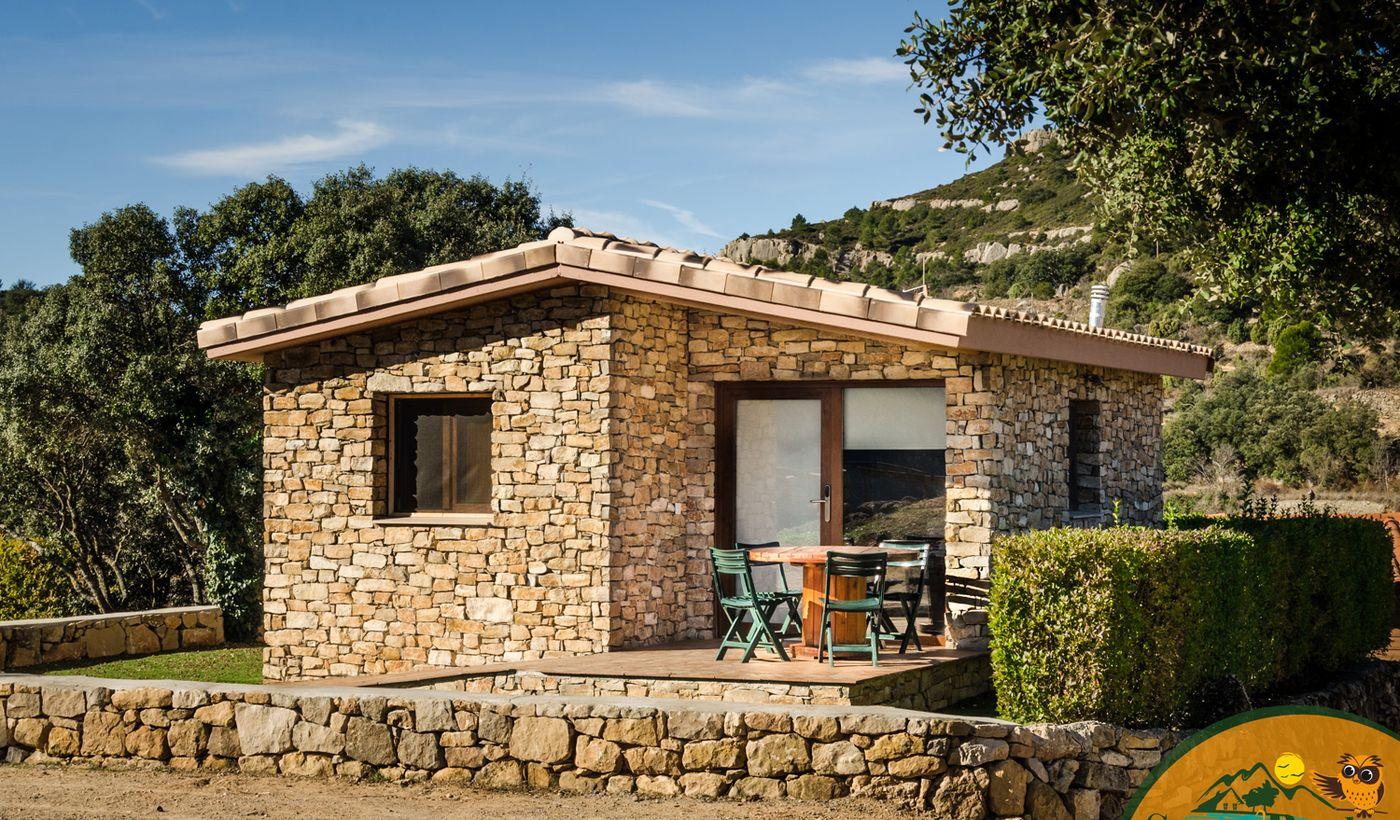 Serra de Prades Resort