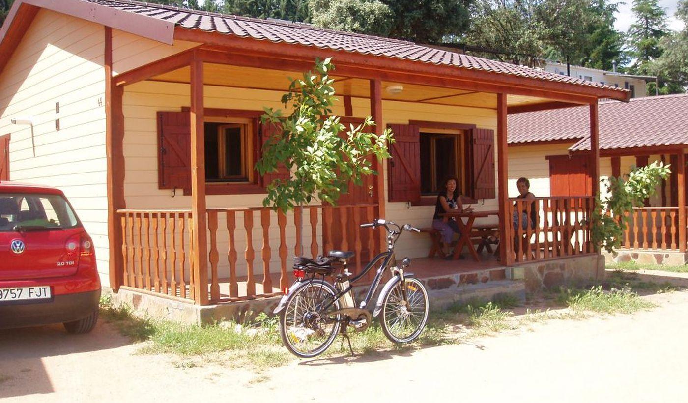 Camping Lago Barasona