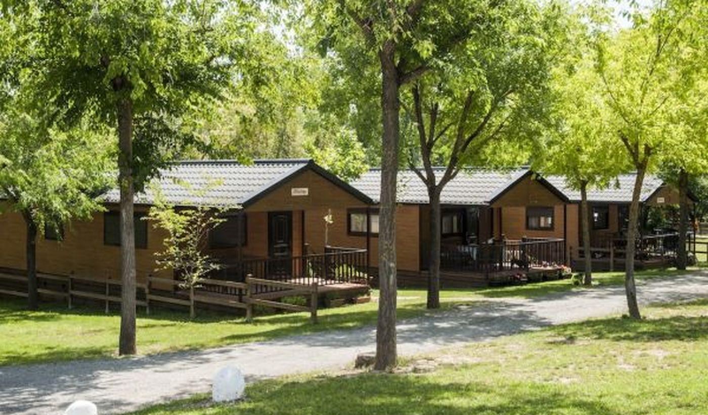 Camping Boltana