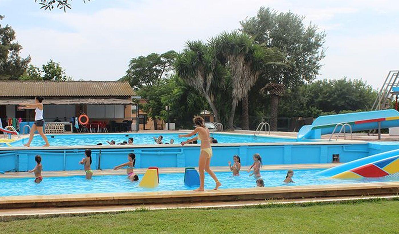Camping puzol valencia comunidad valenciana espa a for Camping con piscina climatizada en comunidad valenciana