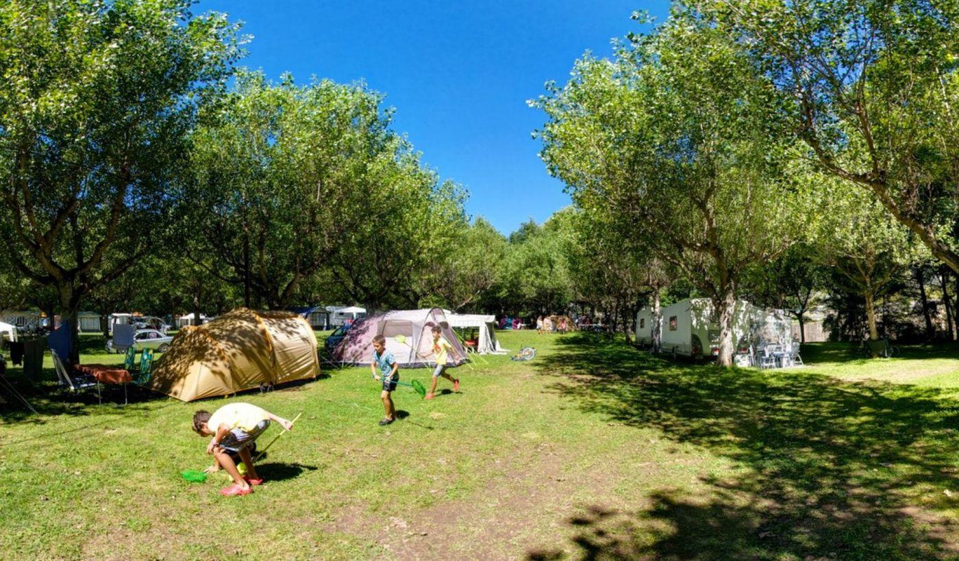 Camping Baliera