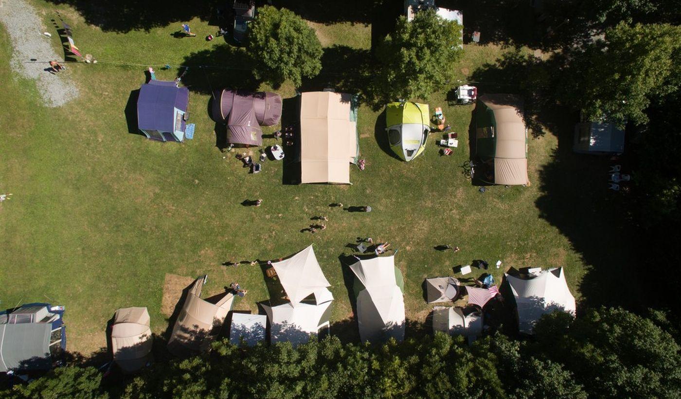 Camping Village a Entracque, Cuneo