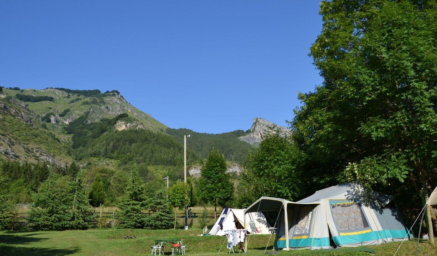 Camping Village nelle Alpi Marittime, Piemonte
