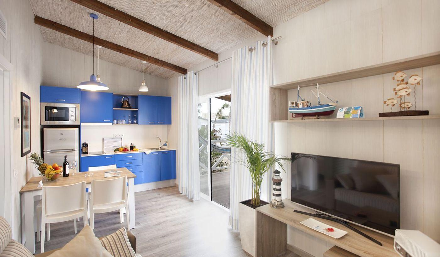 La Siesta Salou Resort & Camping