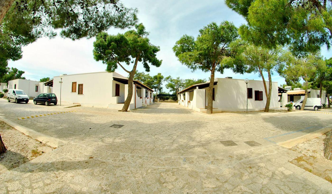 Bungalow a San Vito Lo Capo, Trapani