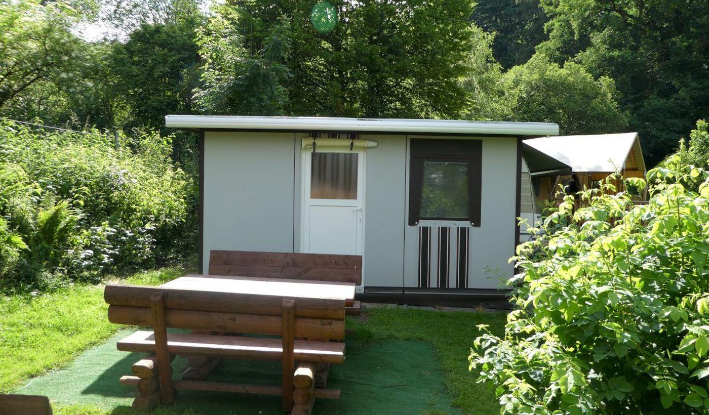 Camping Odenwaldidyll