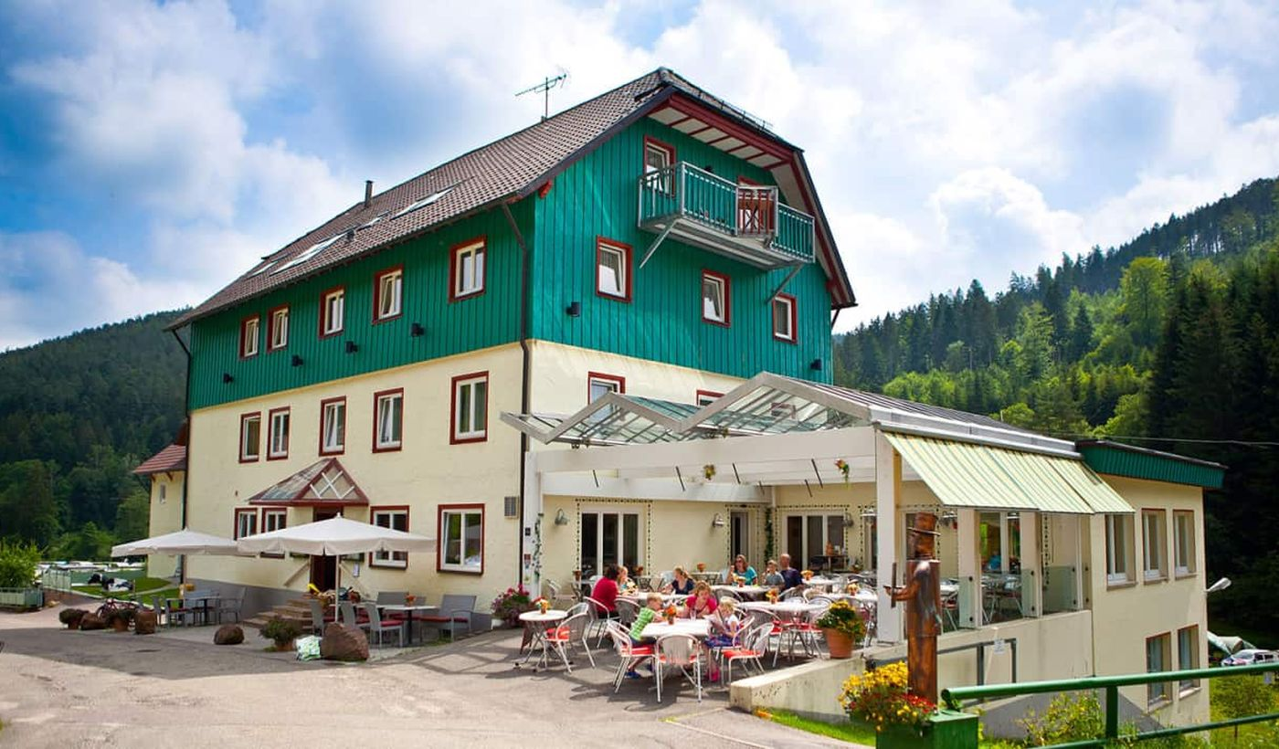 Family-Resort Kleinenzhof