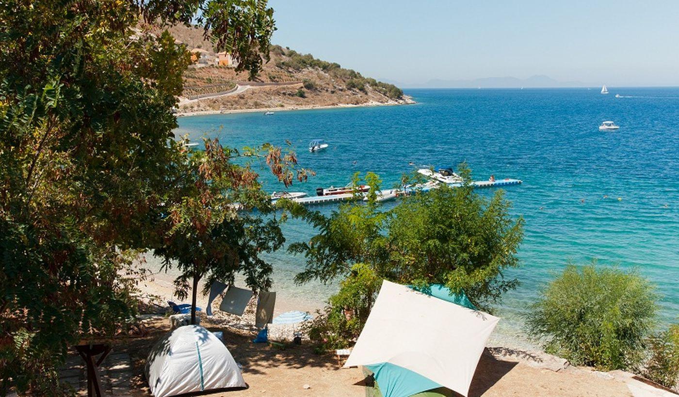 Nautilos Camping