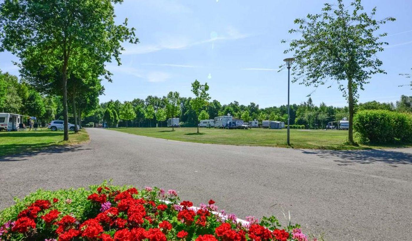 Alfsee Ferien- und Erholungspark