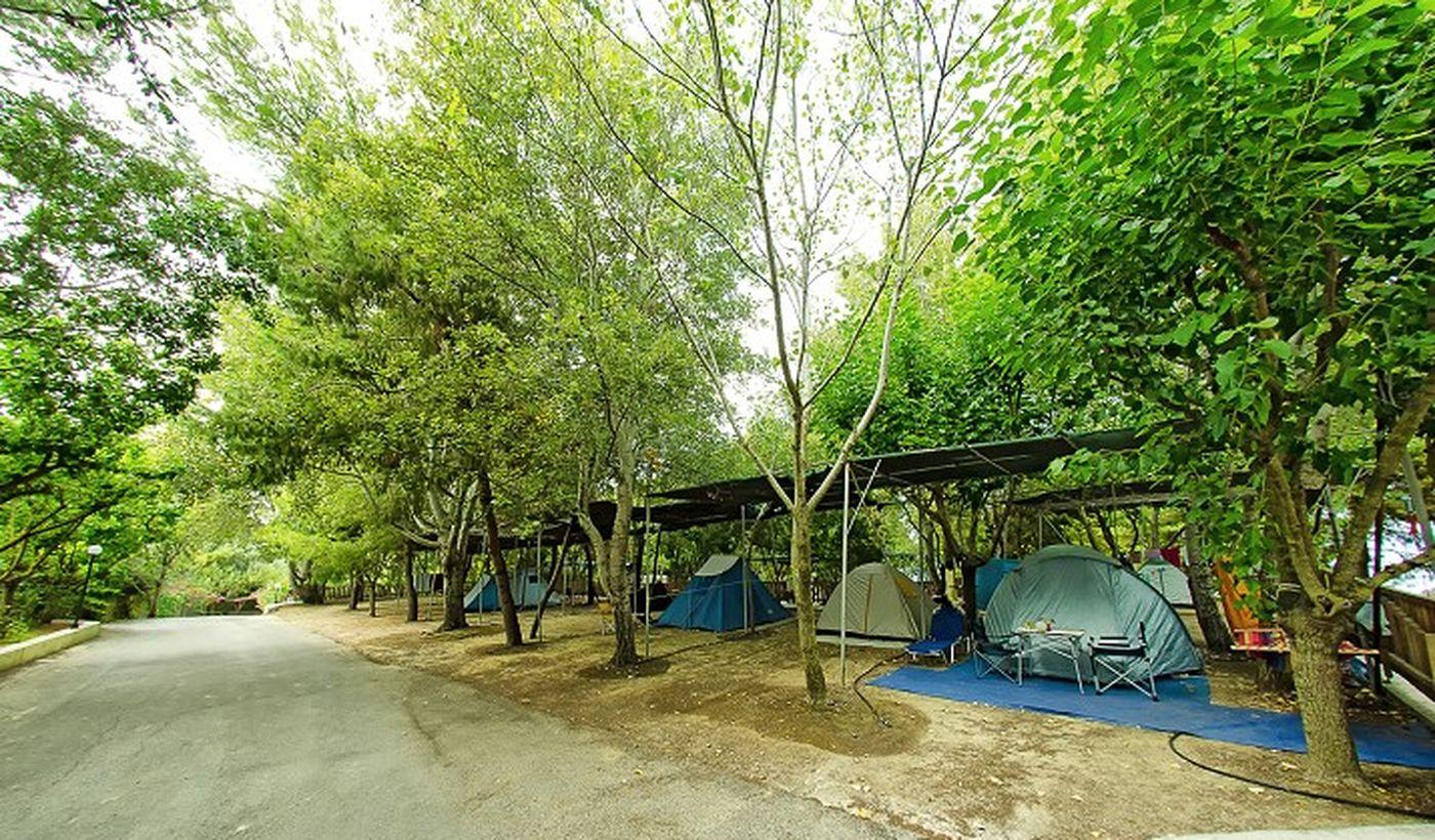 Camping Zante