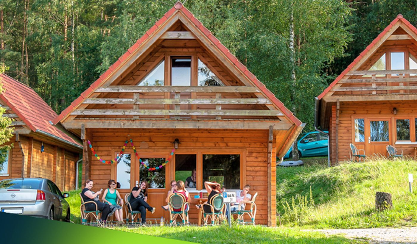 Camping Stausee Hohenfelden