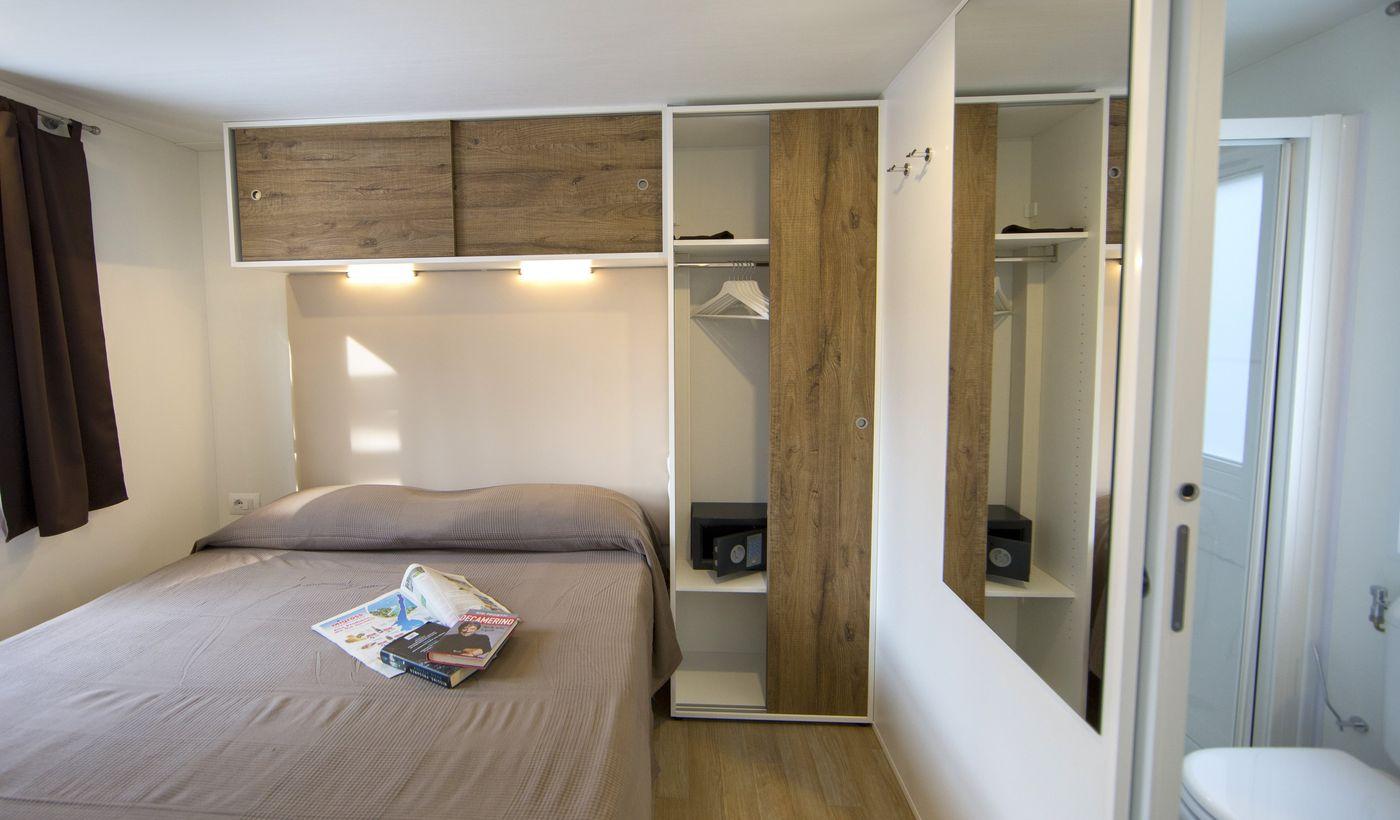 Maxi Caravan Deluxe Aqua Comfort