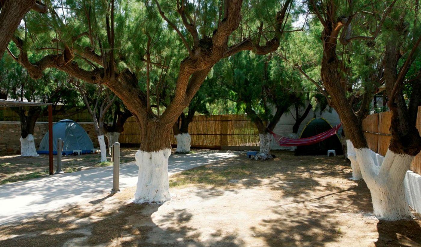 Makis Camping