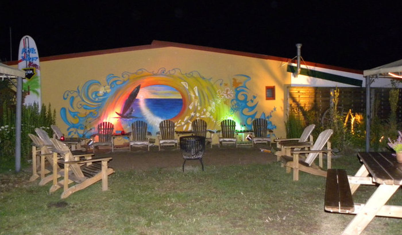 Camping Stieglitz