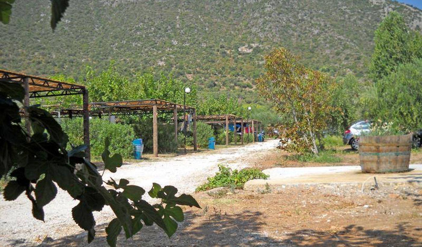 Camping Semeli