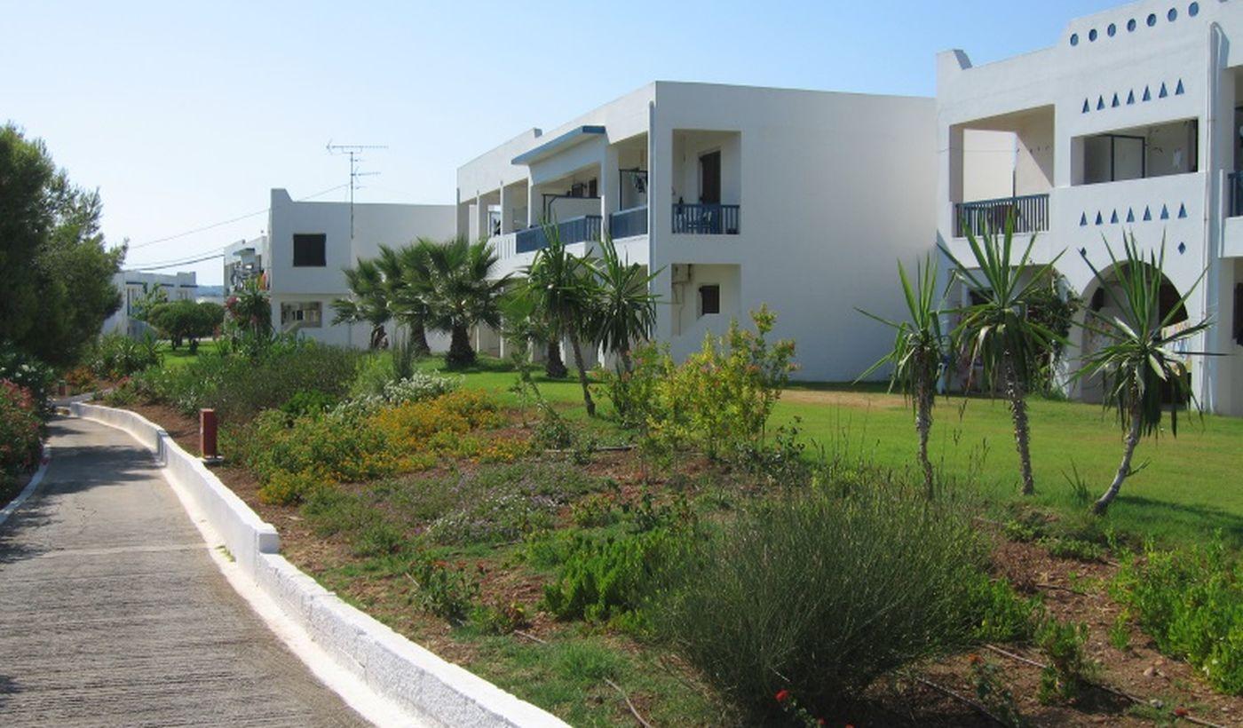 Villaggio Club Ermioni - Hotel Bungalow