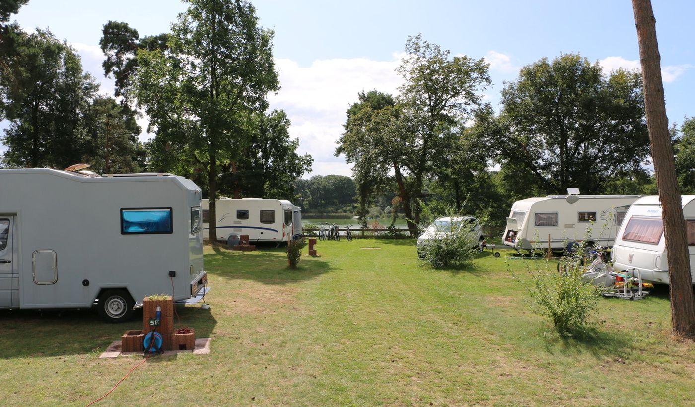 Campingpark Buntspecht