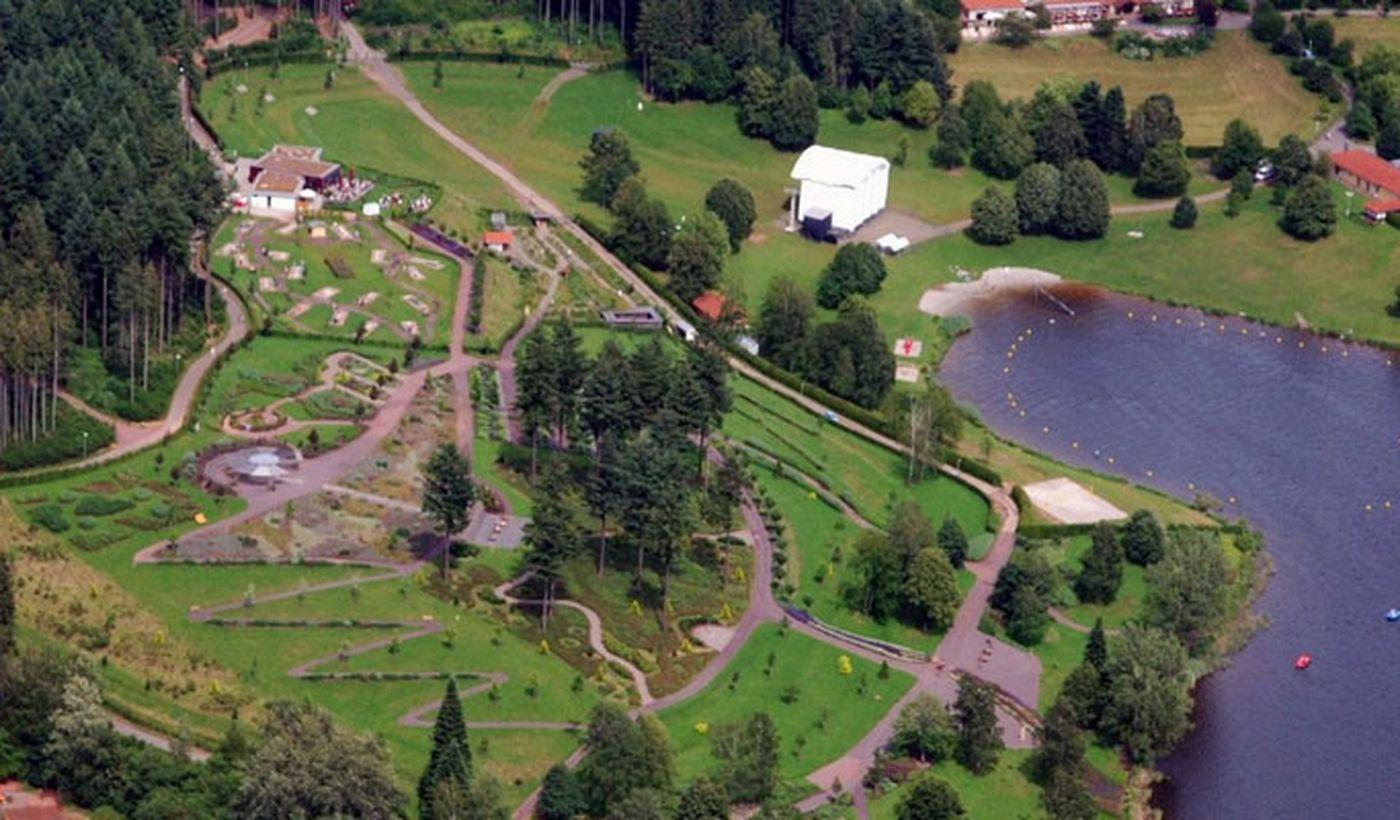 Camping Ferienpark Losheim am See