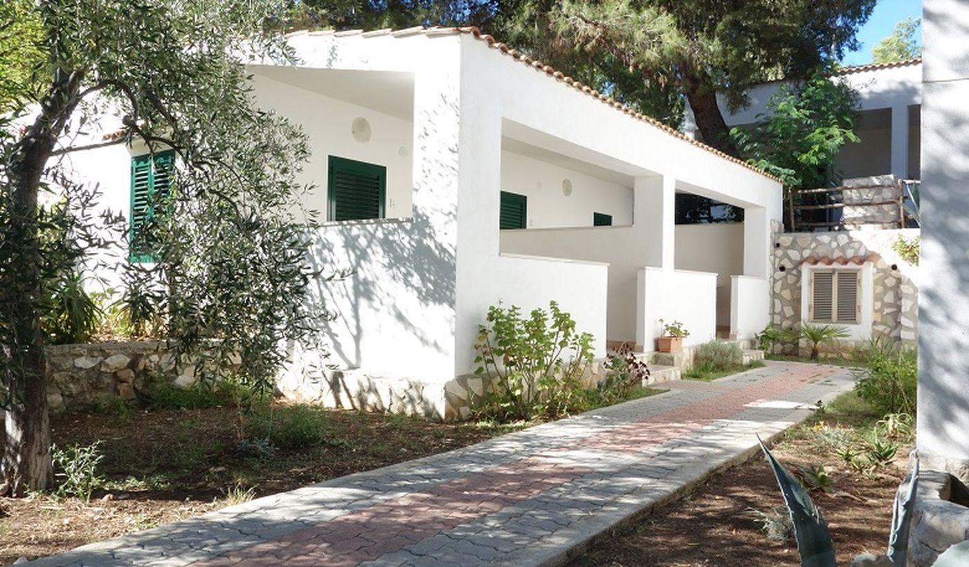 Appartamenti per Famiglie a Vieste, Gargano