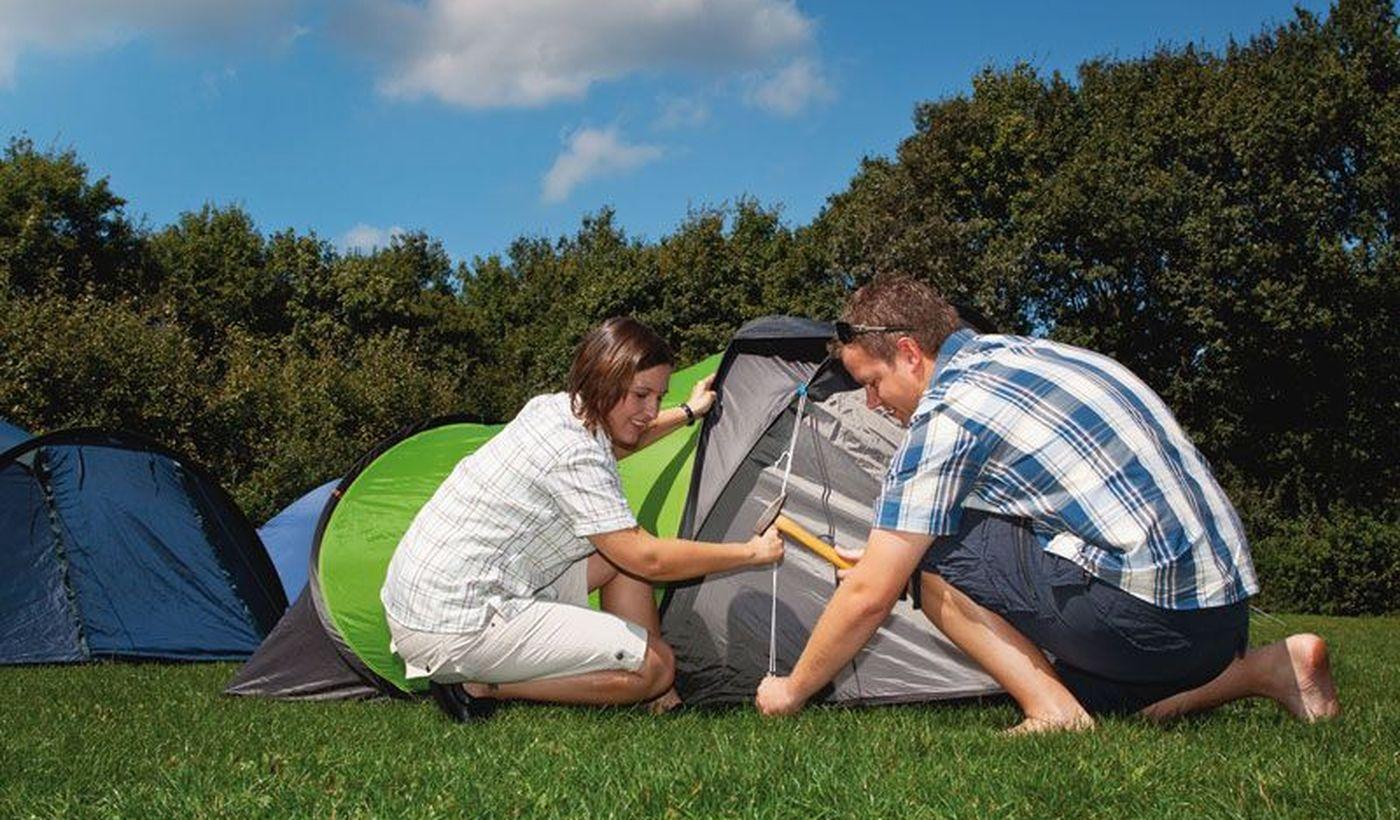 Camping Bostalsee