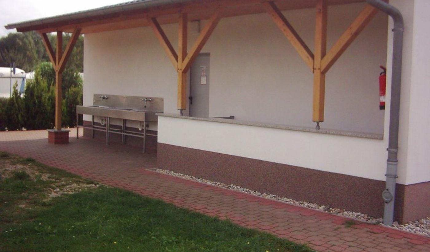 Freizeit und Erholungszentrum Eilenburg