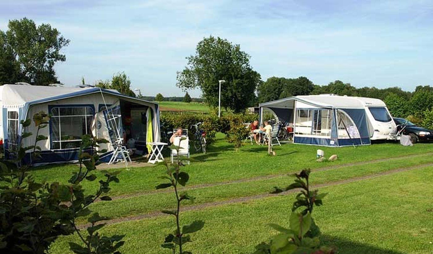 Camping-Park Lüneburger Heide