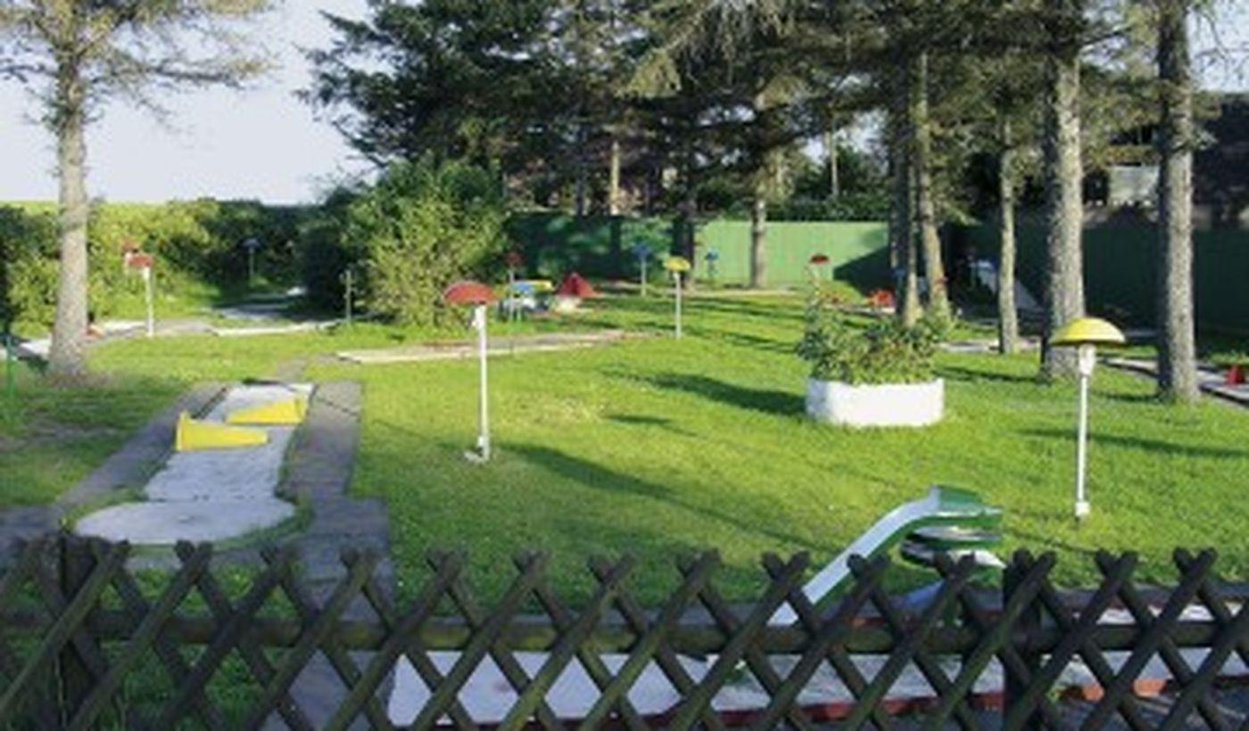 Camping Ferienpark California