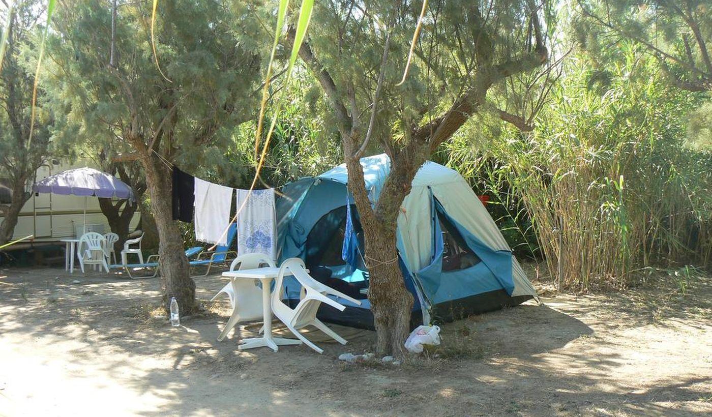 Camping Elizabeth