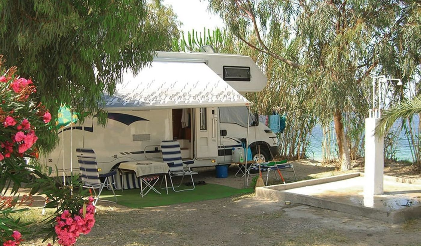 Camping Stavros