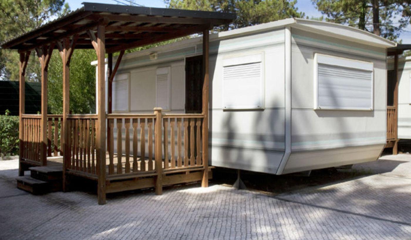 Camping Milfontes