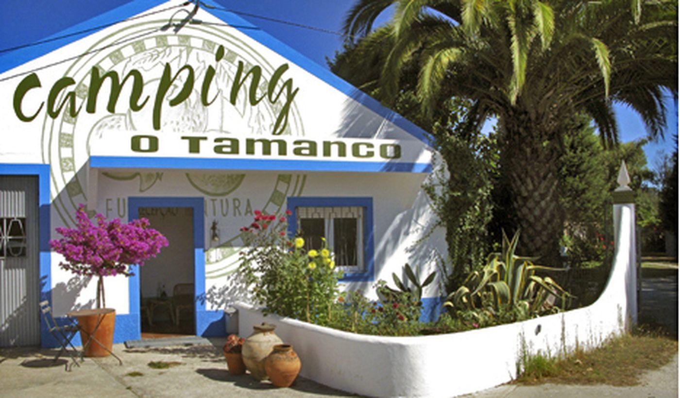 O Tamanco Camping & Cantina