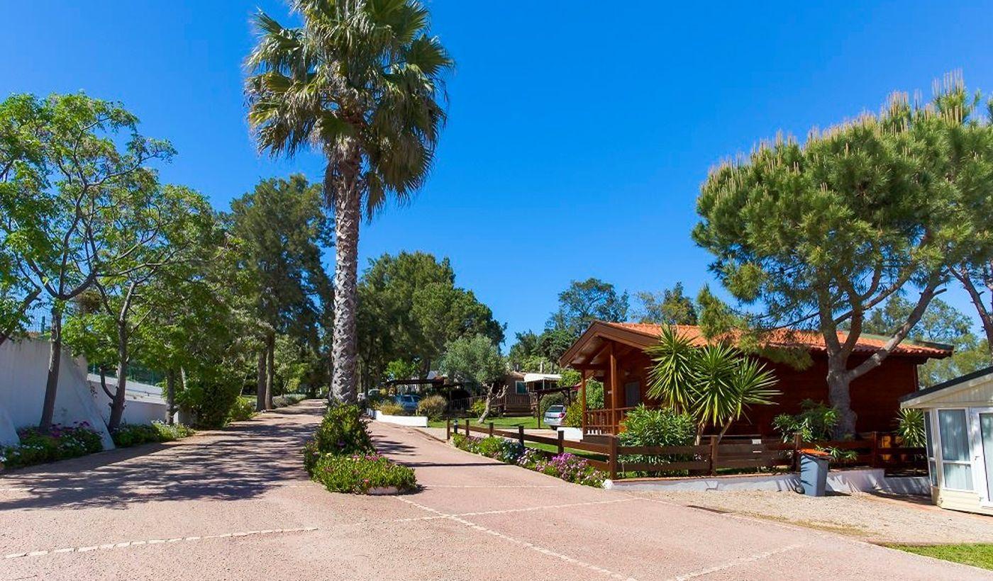 Caliço Park