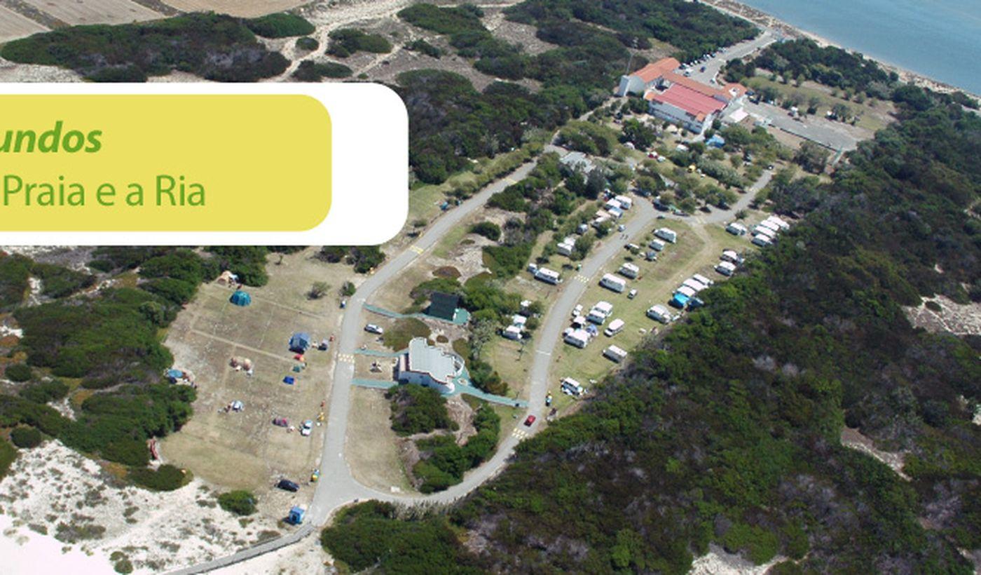 Camping Costa Nova