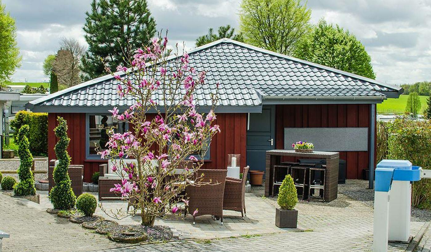 Campingpark Zum Jone Bur